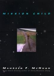 Cover art for MISSION CHILD