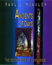 Cover art for ANCIENTS OF DAYS