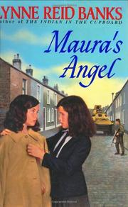 MAURA'S ANGEL by Lynne Reid Banks