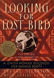 Cover art for LOOKING FOR LOST BIRD