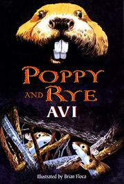 POPPY AND RYE by Avi