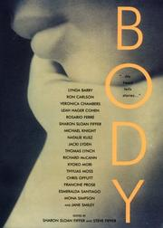 Cover art for BODY