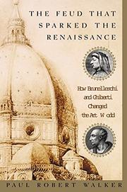 Book Cover for THE FEUD THAT SPARKED THE RENAISSANCE