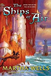 Book Cover for THE SHIPS OF AIR