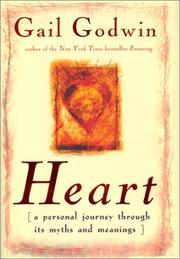 Book Cover for HEART