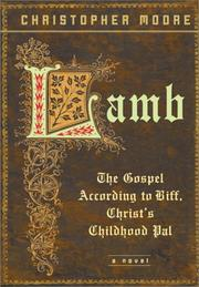 Book Cover for LAMB