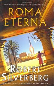 Cover art for ROMA ETERNA