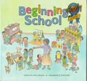 BEGINNING SCHOOL by Irene Smalls