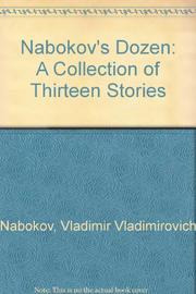 NABOKOV'S DOZEN by Vladimir Nabokov