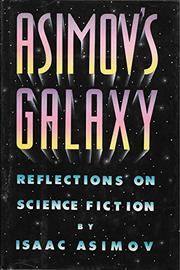 ASIMOV'S GALAXY by Isaac Asimov