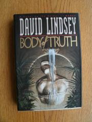 Book Cover for BODY OF TRUTH