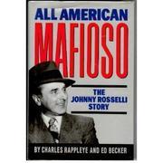 ALL AMERICAN MAFIOSO by Charles Rappleye