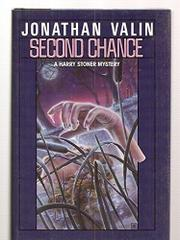 SECOND CHANCE by Jonathan Valin