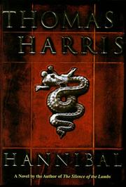 Cover art for HANNIBAL