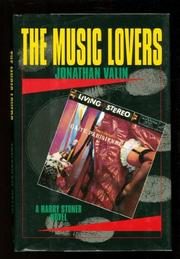 THE MUSIC LOVERS by Jonathan Valin