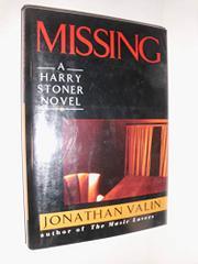MISSING by Jonathan Valin