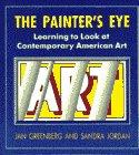THE PAINTER'S EYE by Jan Greenberg