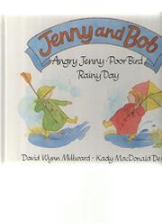 JENNY AND BOB by David Wynn Millward