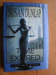TIME EXPIRED by Susan Dunlap