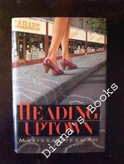 Cover art for HEADING UPTOWN