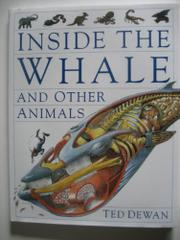INSIDE THE WHALE by Steve Parker
