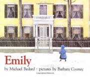 EMILY by Michael Bedard