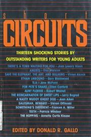 SHORT CIRCUITS by Donald R. Gallo