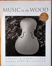 MUSIC IN THE WOOD by Cornelia Cornelissen