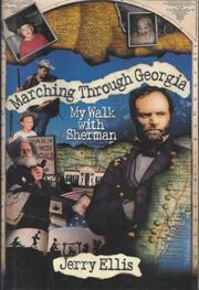 MARCHING THROUGH GEORGIA by Jerry Ellis