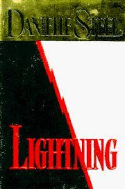 LIGHTNING by Danielle Steel