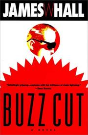 BUZZ CUT by James W. Hall