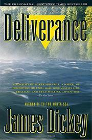 DELIVERANCE by James Dickey