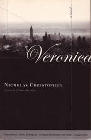 Cover art for VERONICA