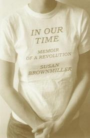 Book Cover for IN OUR TIME