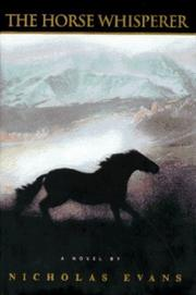 Cover art for THE HORSE WHISPERER