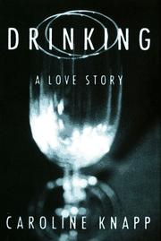 Cover art for DRINKING