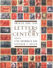 LETTERS OF THE CENTURY by Lisa Grunwald