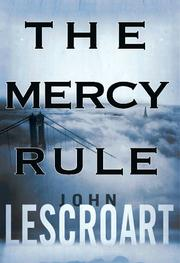 THE MERCY RULE by John Lescroart
