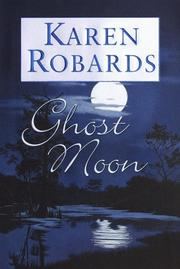 Book Cover for GHOST MOON