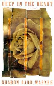 DEEP IN THE HEART by Sharon Oard Warner