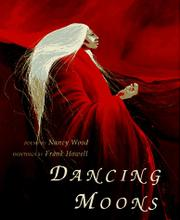 Book Cover for DANCING MOONS