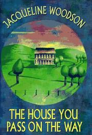 Book Cover for THE HOUSE YOU PASS ON THE WAY