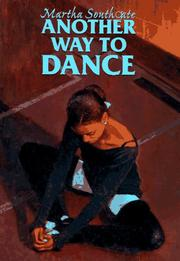 ANOTHER WAY TO DANCE by Martha Southgate