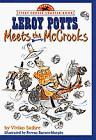 LEROY POTTS MEETS THE MCCROOKS by Vivian Sathre