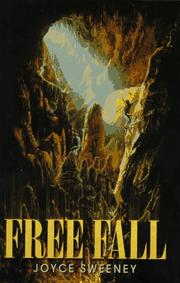 FREE FALL by Joyce Sweeney