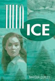 Cover art for THIN ICE
