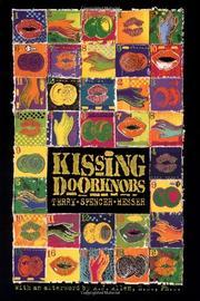 KISSING DOORKNOBS by Terry Spencer Hesser