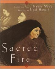 SACRED FIRE by Nancy Wood
