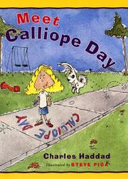 MEET CALLIOPE DAY by Charles Haddad