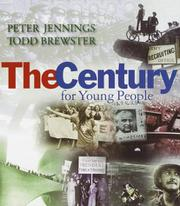 THE CENTURY FOR YOUNG PEOPLE by Peter Jennings